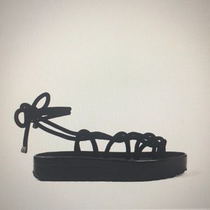 ALL SAINT KOFU Sandals
